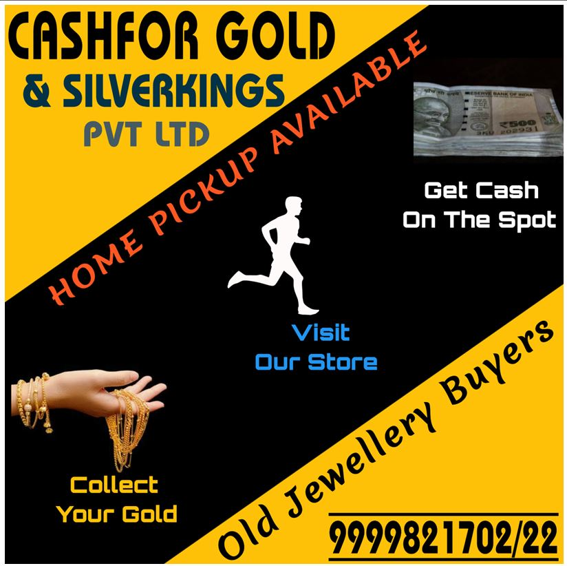 How to Sell Gold Jewelry with Maximum Returns without Getting Cheated?