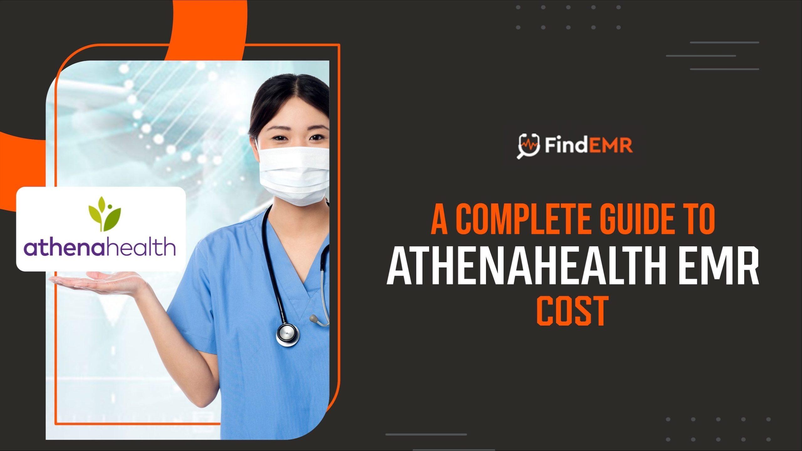 A Guide to Athena Health EMR